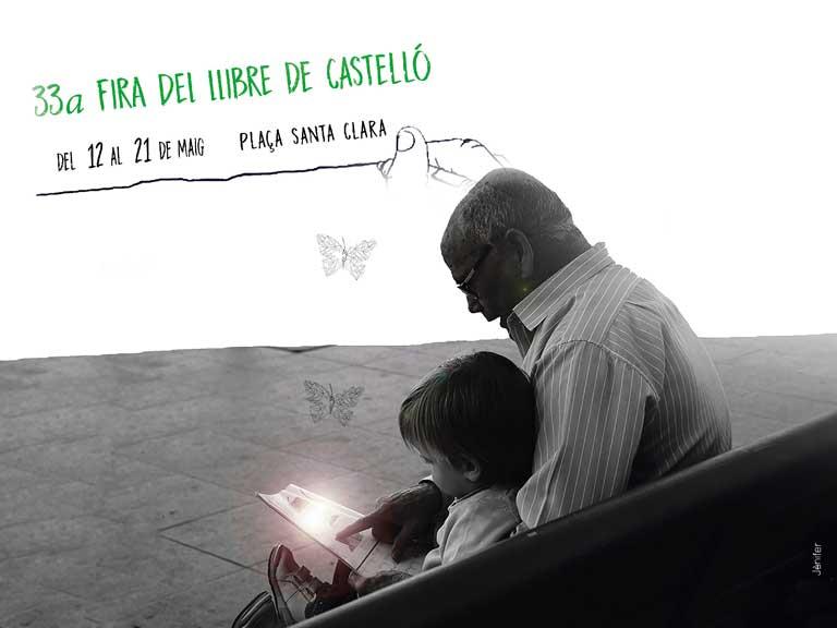 Fira Llibre Castelló