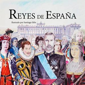 REYES-DE-ESPAÑA