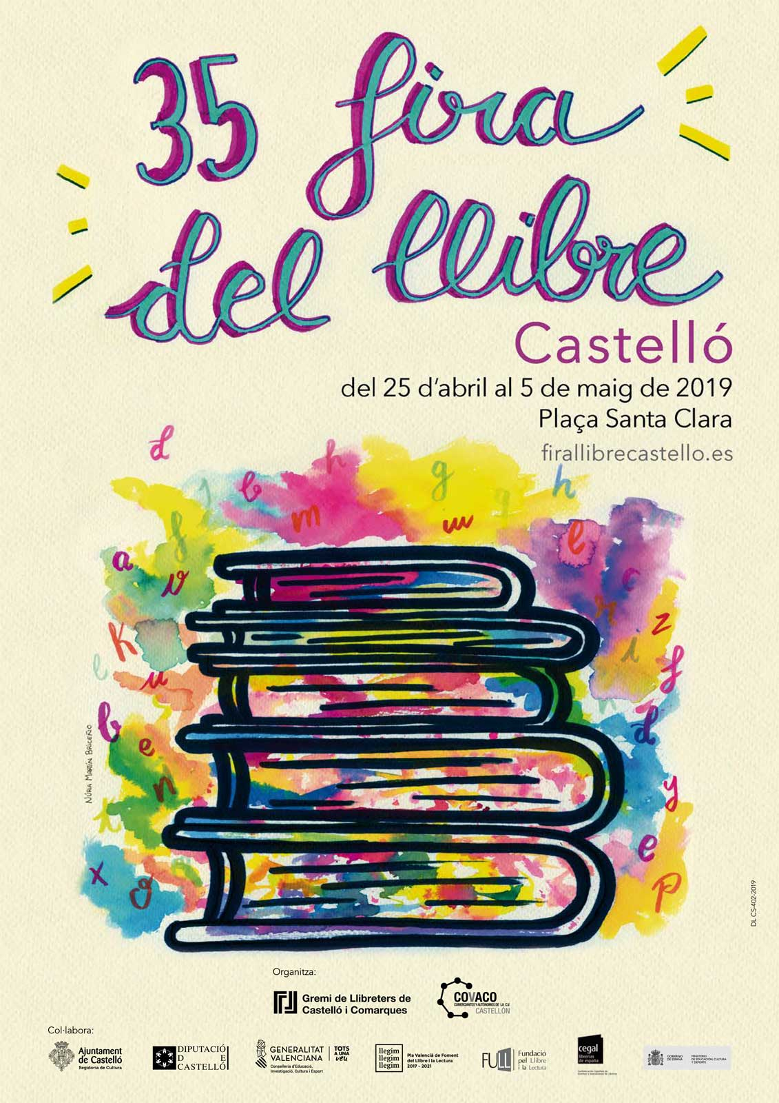 WEB-Cartell-Fira-Llibre-Castello-2019