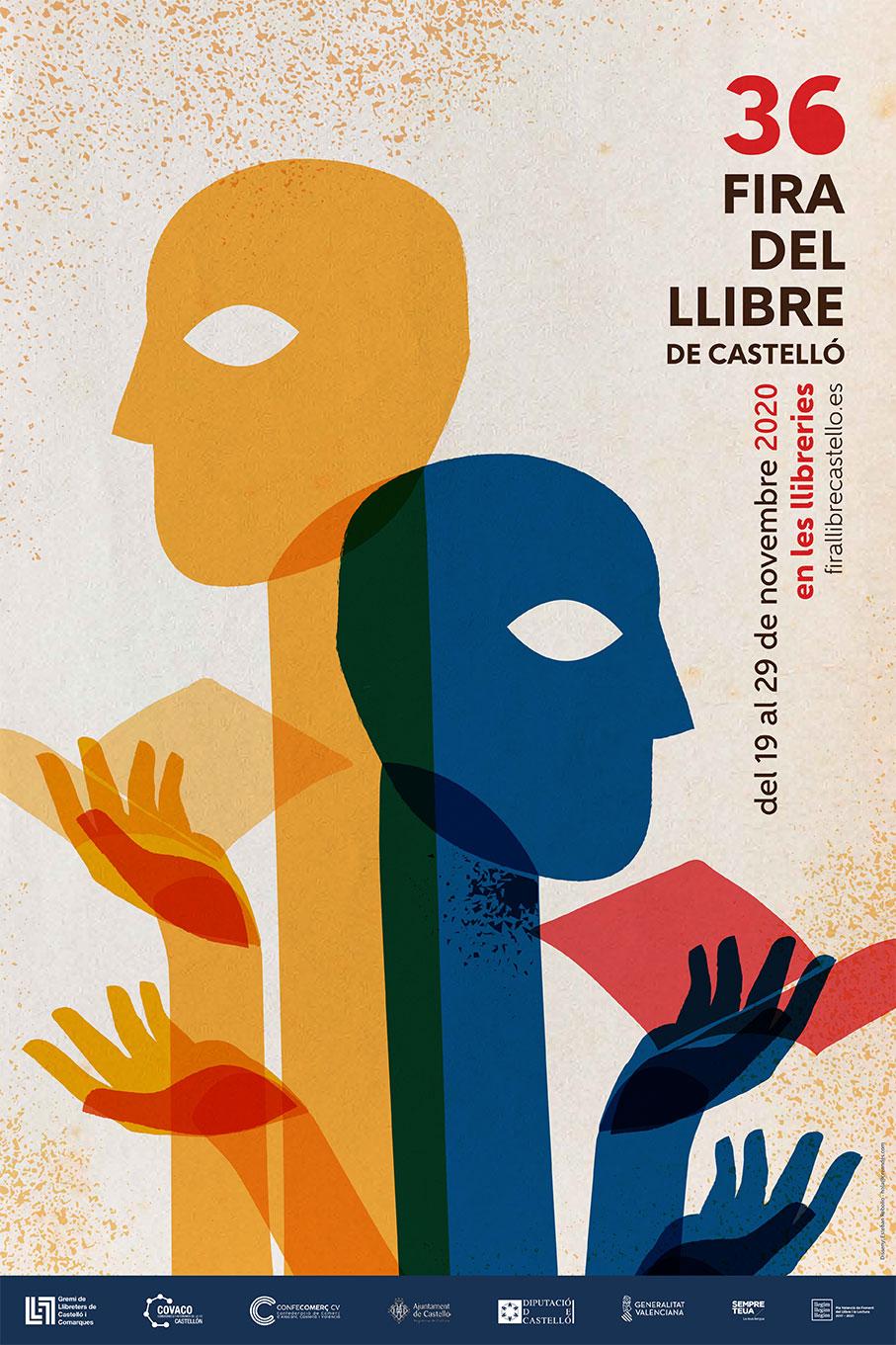 cartell-36-fira-llibre-castello