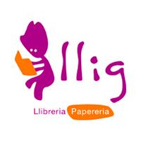 Fira-llibre-castello-gremi-llibreters-logo-Libreria-Llig