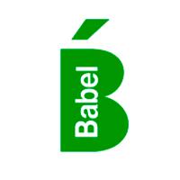 Fira-llibre-castello-gremi-llibreters-logo-Libreria-babel